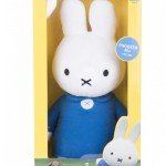 Brand extension for Sensory Miffy is managed by DRi Licensing in London