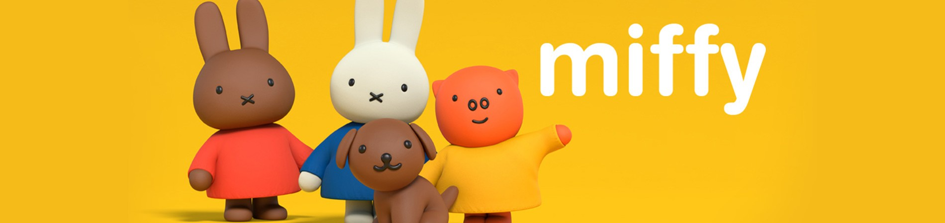 Miffy is managed by DRi Licensing in London