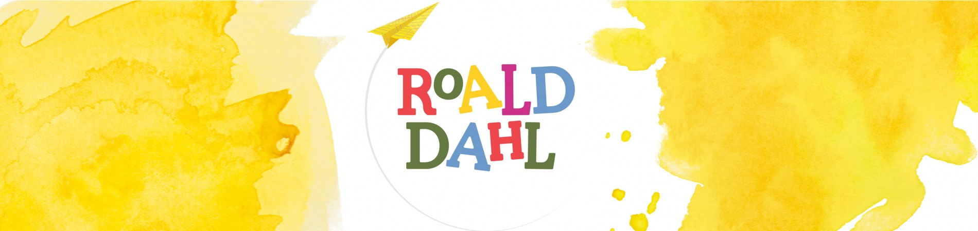 Roald Dahl brand is managed by DRi