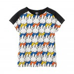 Uniqlo T shirt for Miffy.