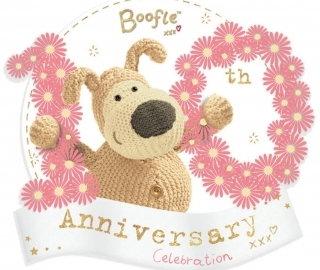 Boofle Celebrates 10 Years!