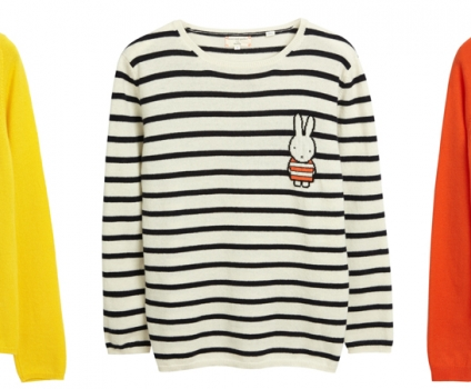 Miffy Fashion Collaboration Set For Global Release