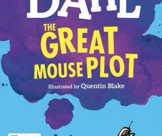 Roald Dahl Hits No.1 Spot With World Book Day Favourite