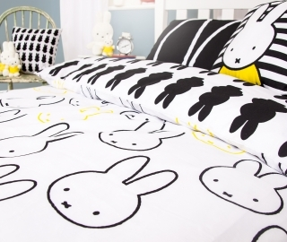 Miffy Bedding Hits the High Street