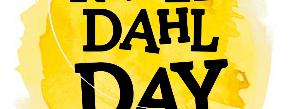 WE CAN ALL BE HEROES FOR ROALD DAHL DAY